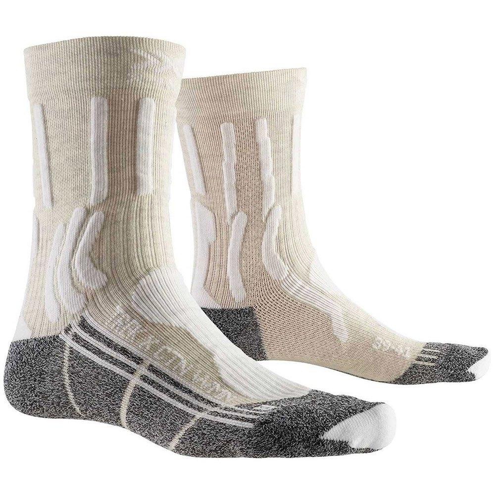X-socks X Ctn EU 37-38 White / Anthracite