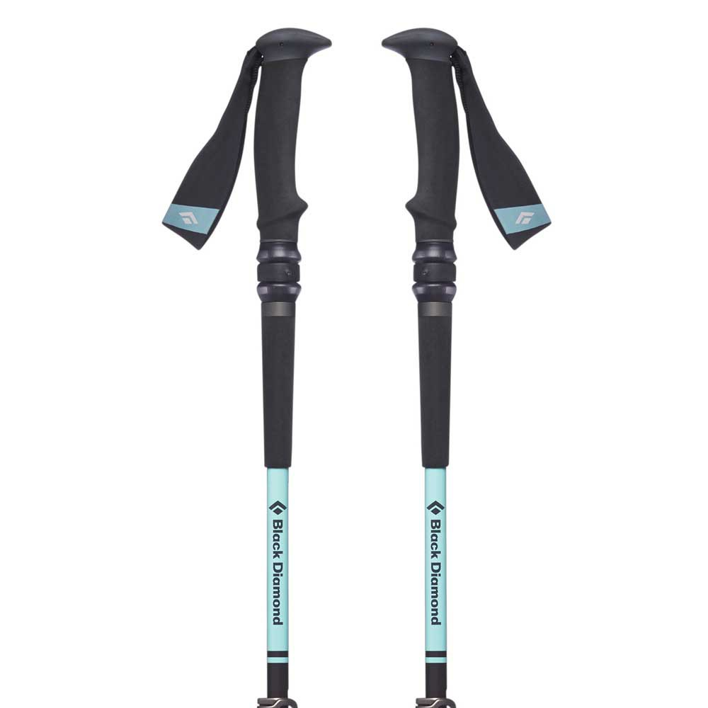 Black Diamond Trail Pro Shock 95-125 cm Alpine Lake