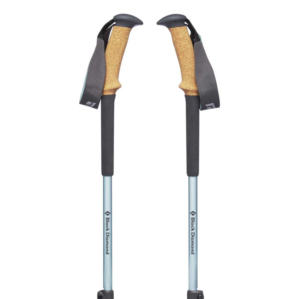 Black Diamond Trail Ergo Cork 69-140 cm Alpine Lake