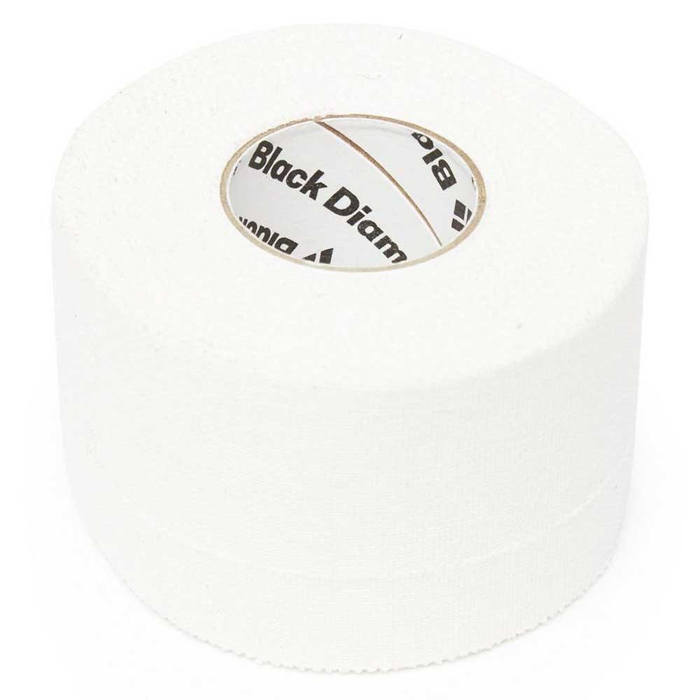 black-diamond-tape-roll-split-one-size-clear