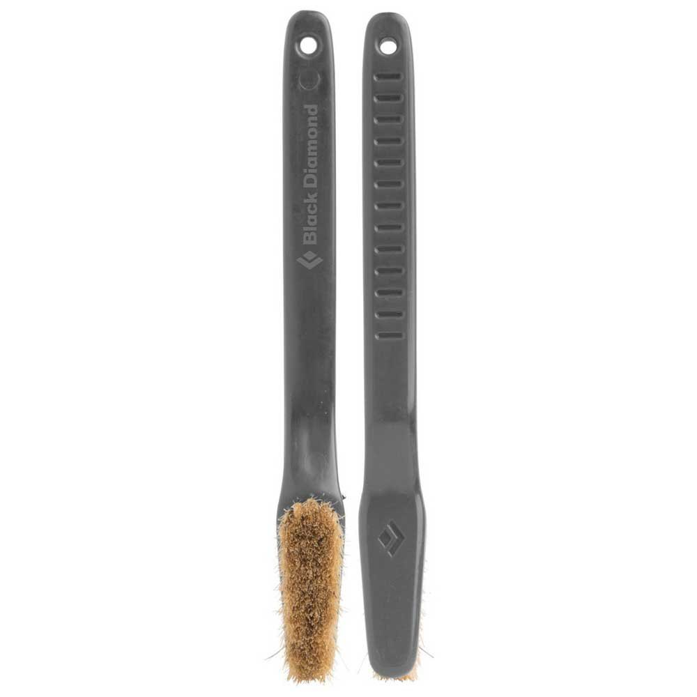 Black Diamond Bouldering Brush Small One Size Gray