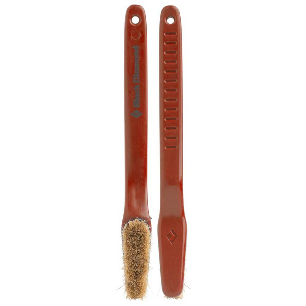 Black Diamond Bouldering Brush Small One Size Red