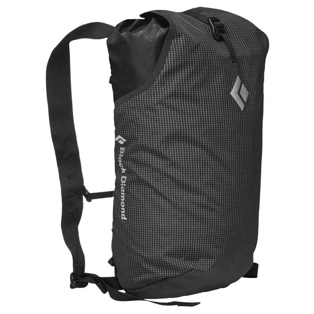 Black Diamond Trail Blitz 12l One Size Black