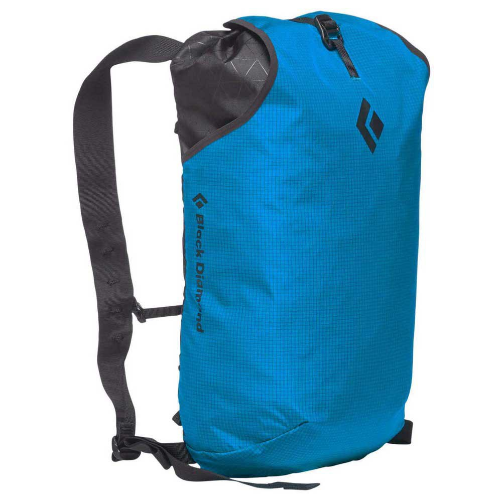 Black Diamond Trail Blitz 12l One Size Kingfisher