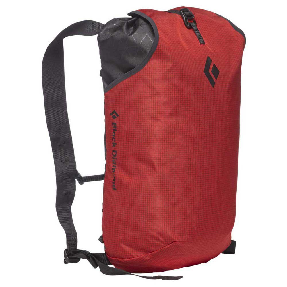 Black Diamond Trail Blitz 12l One Size Red Oxide