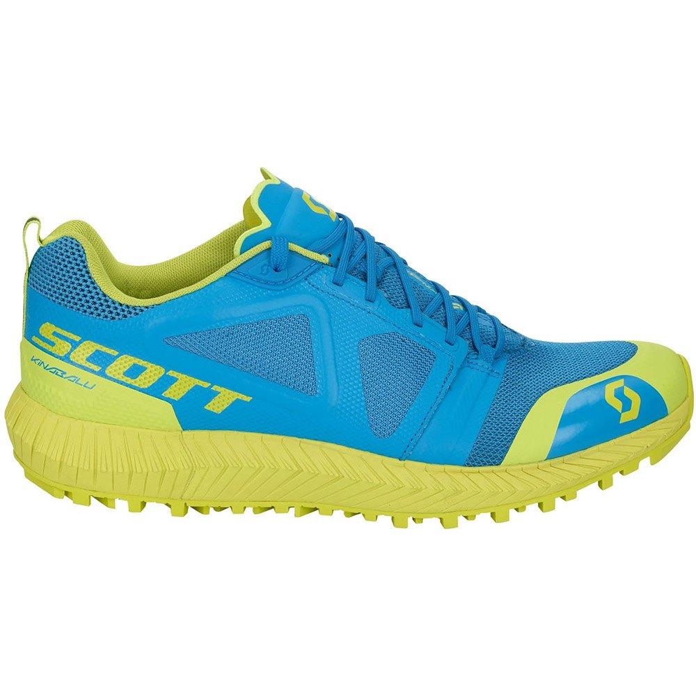 Scott Kinabalu EU 44 Blue / Yellow