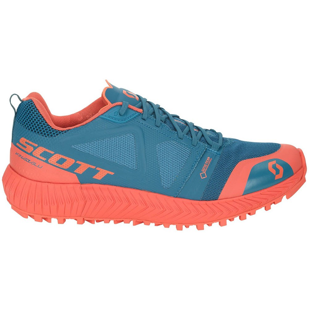 Scott Kinabalu Goretex EU 38 Blue / Pink