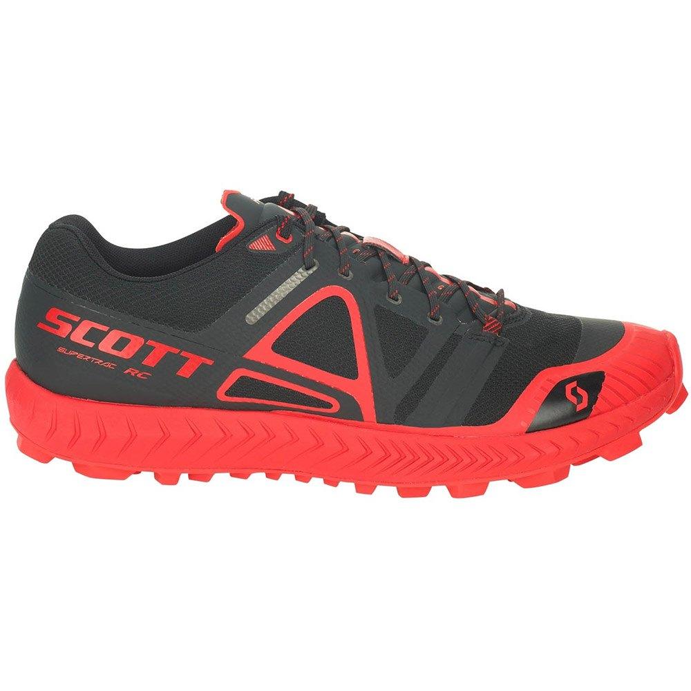 Scott Supertrac Rc EU 42 Black / Red