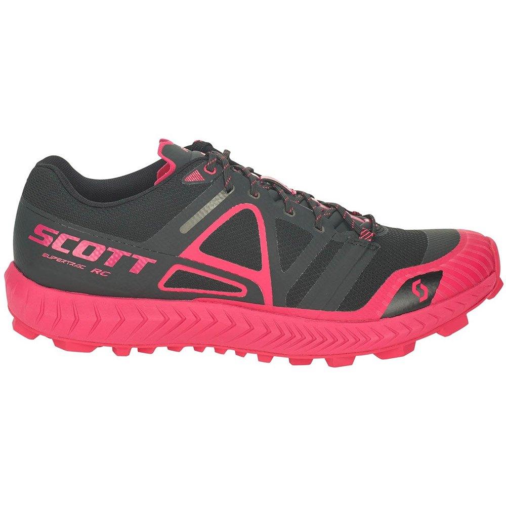 Scott Supertrac Rc EU 38 Black / Pink