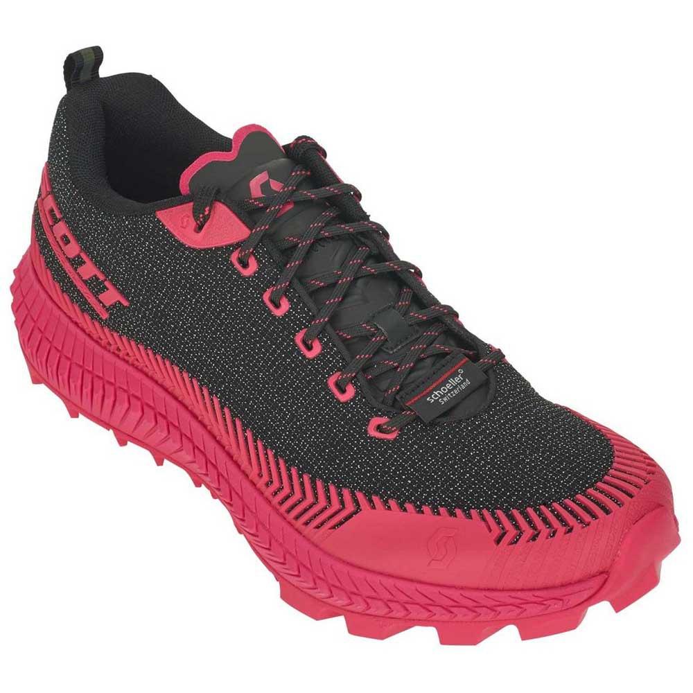 Scott Supertrac Ultra Rc EU 36 1/2 Black / Pink