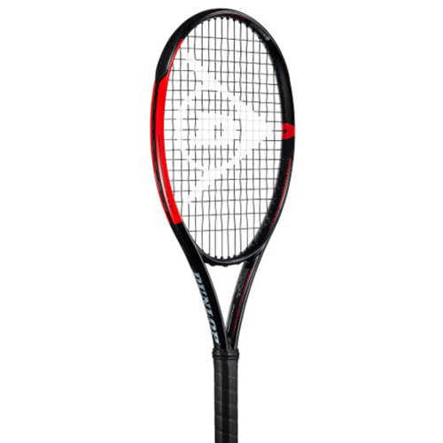 Dunlop Cx 200 25 One Size Black / Red