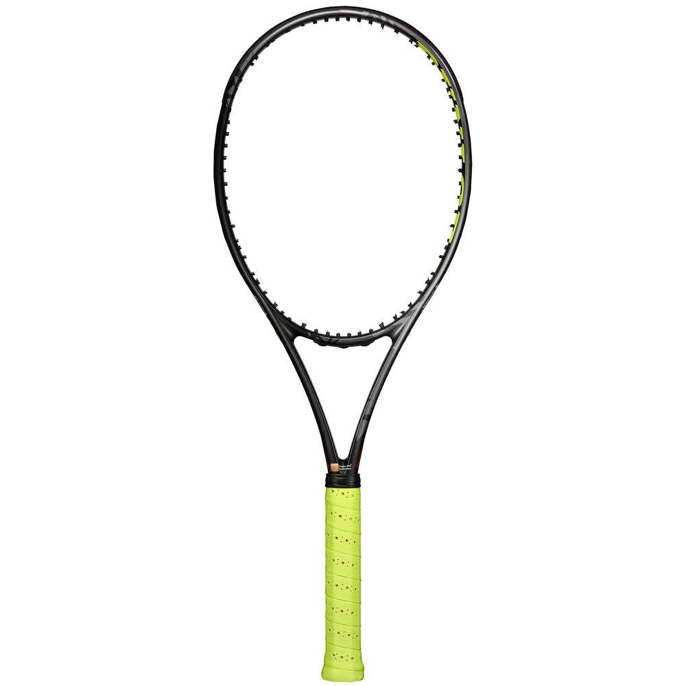 Dunlop Nt R3.0 Unstrung 3 Black / Lime
