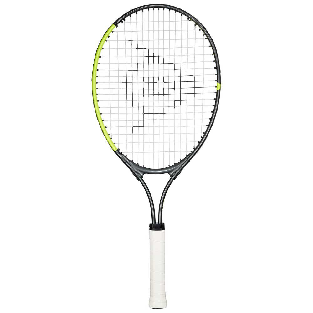 Dunlop Cv Team 25 One Size Silver / Lime