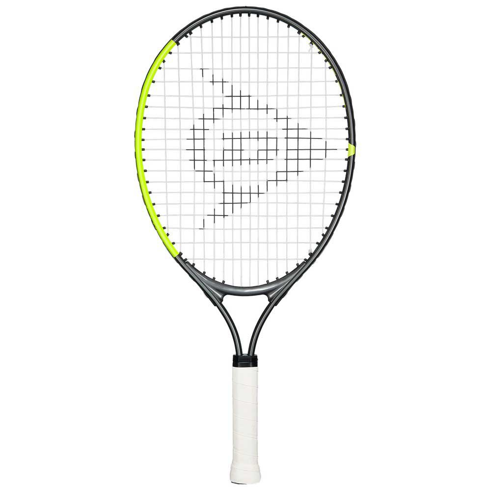 Dunlop Cv Team 23 One Size Silver / Lime