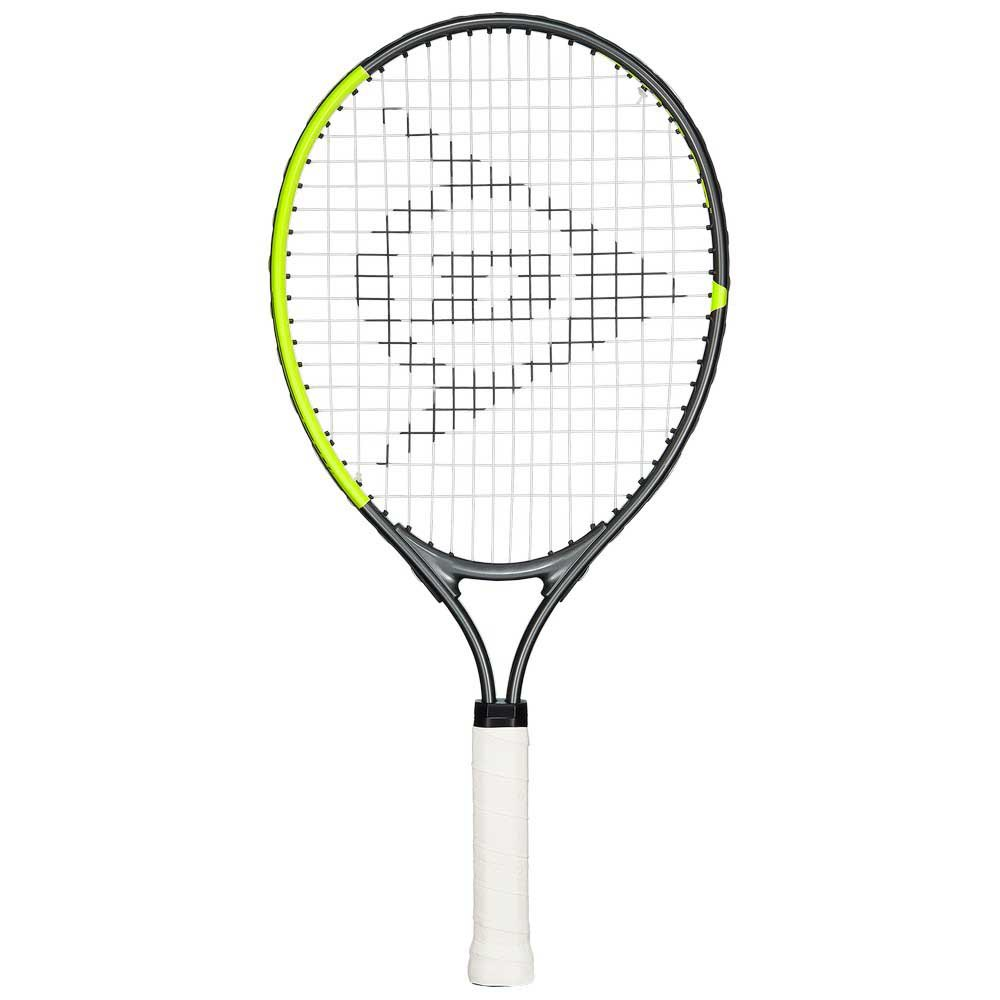 Dunlop Cv Team 21 One Size Silver / Lime