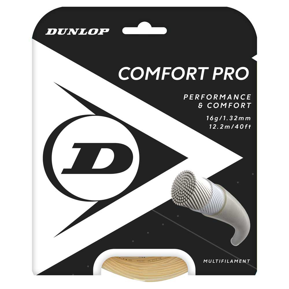 Dunlop Comfort Pro 12 M 1.34 mm Natural