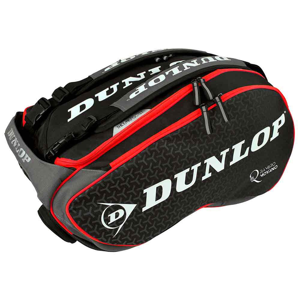 Dunlop Thermo Elite Moyano One Size Black / Red