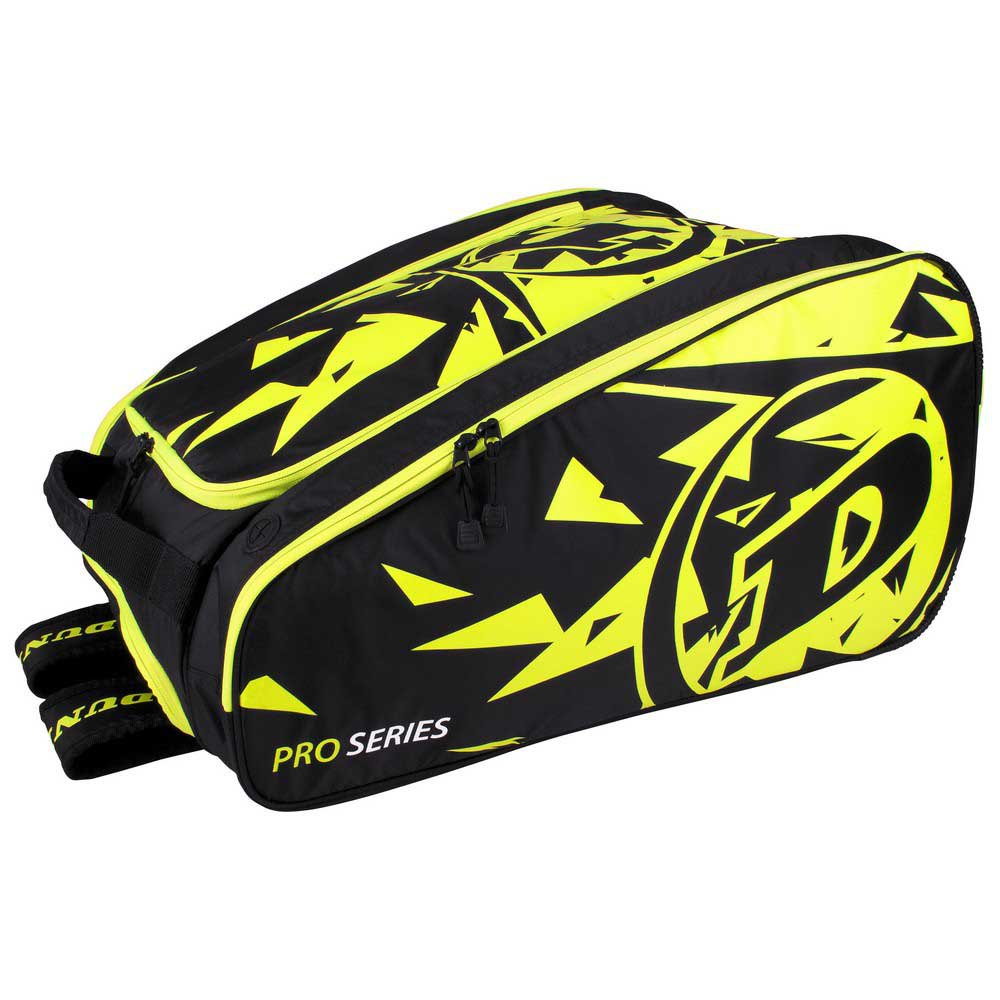 Dunlop Thermo Pro Series One Size Black / Yellow