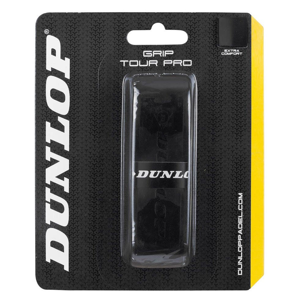 dunlop-tour-pro-one-size-black