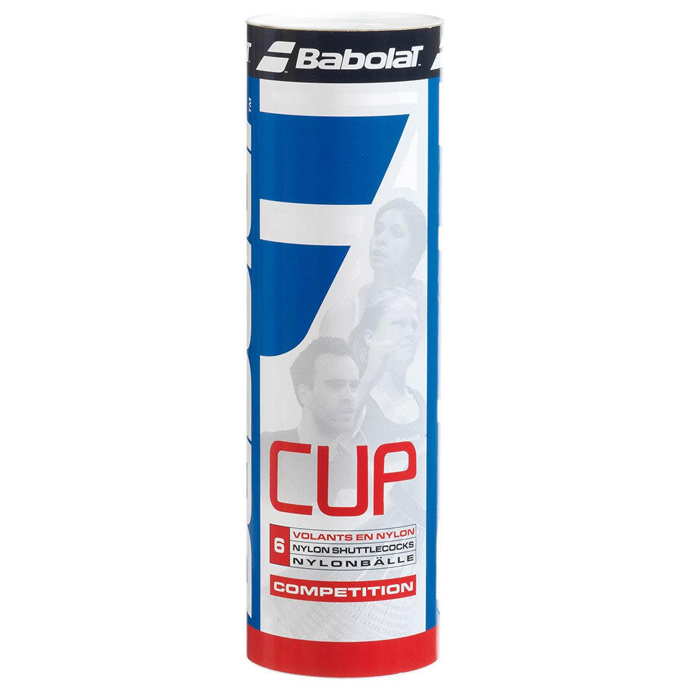 Babolat Cup 77 6 Units White