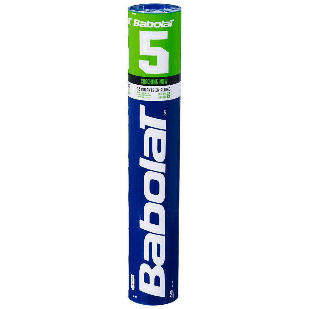 Babolat Feather 5 78 12 Units White