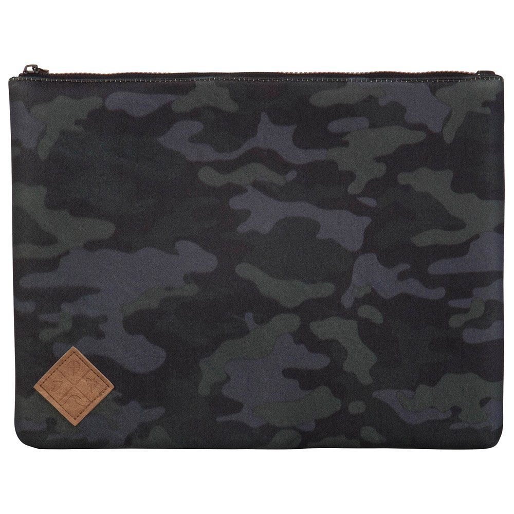 Protest Lloyd Laptop Cover One Size True Black