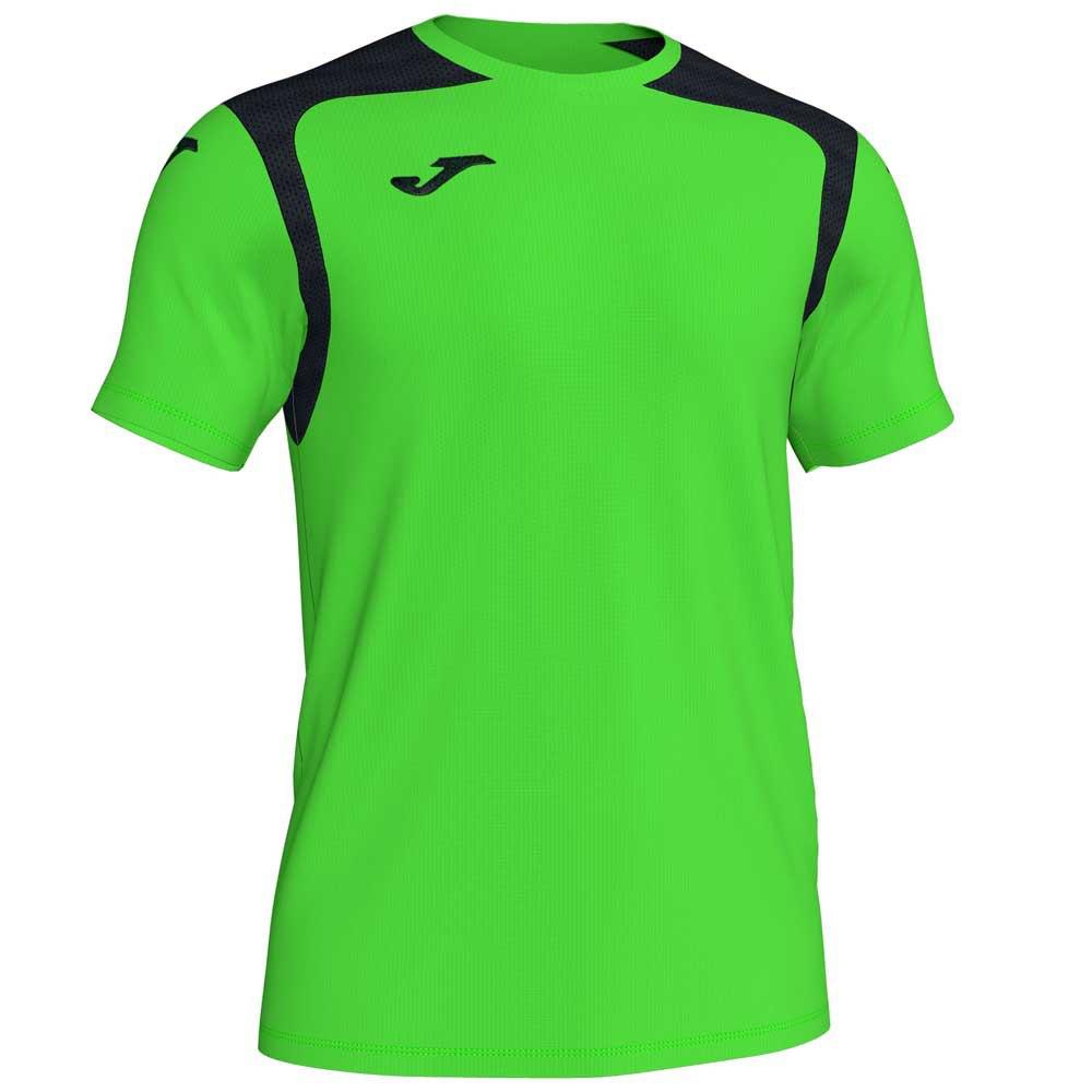 Joma Champion V S Green Fluor / Black