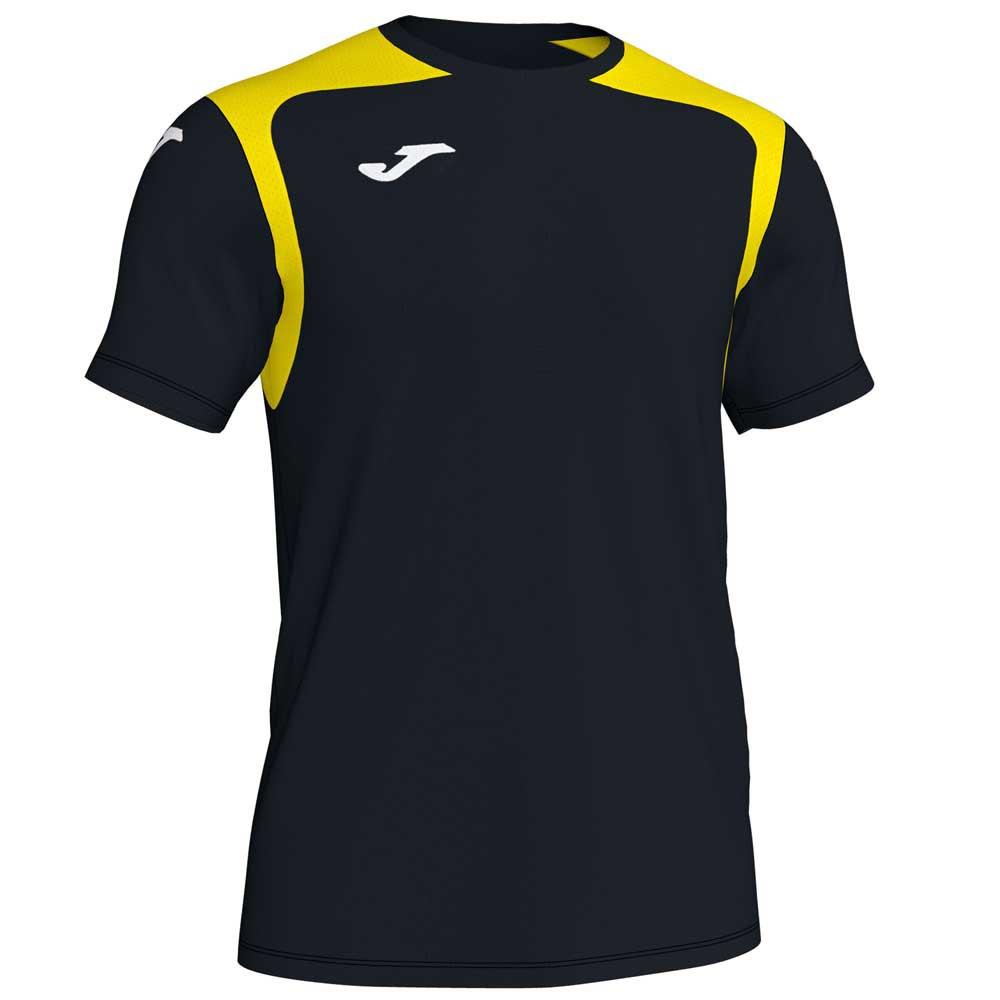 Joma Champion V S Black / Yellow