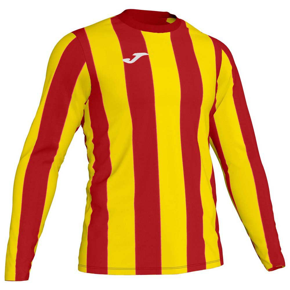 Joma Inter S Red / Yellow