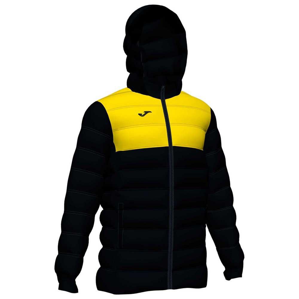 Joma Urban Ii S Black / Yellow