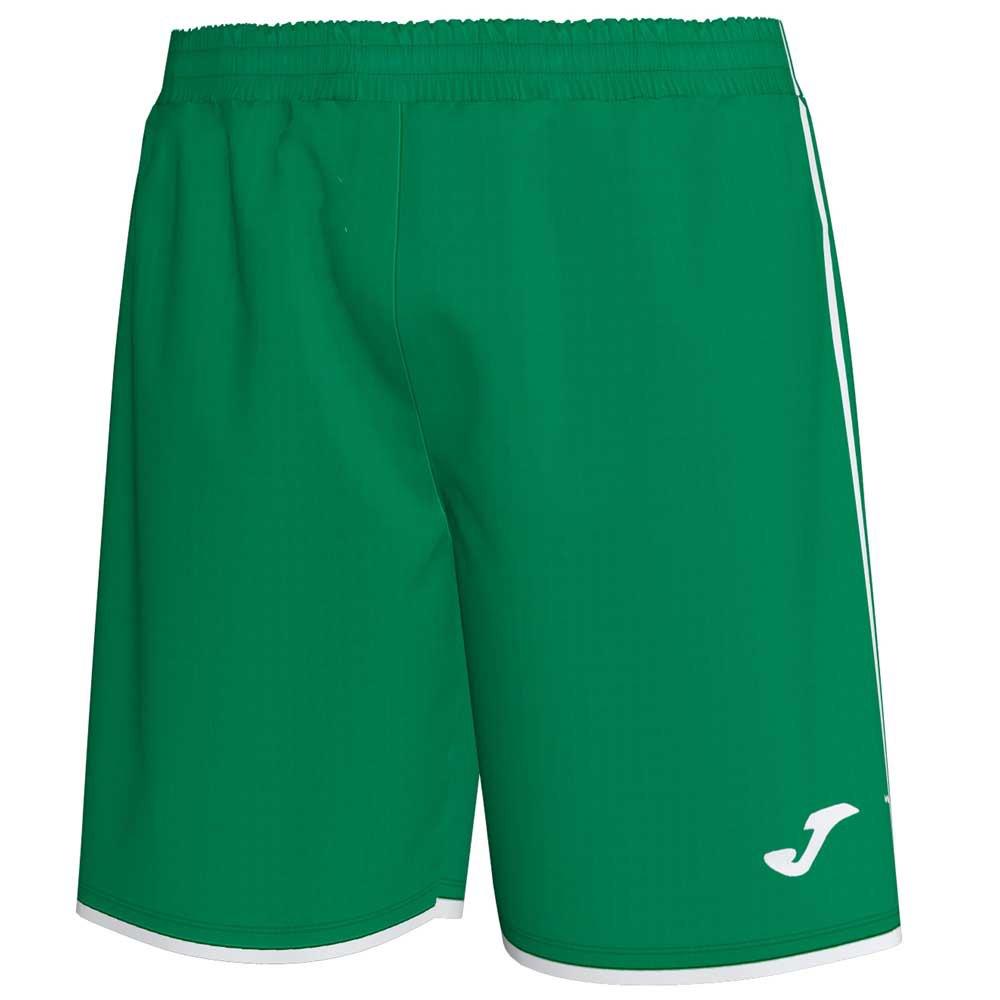 Joma Liga S Green / White