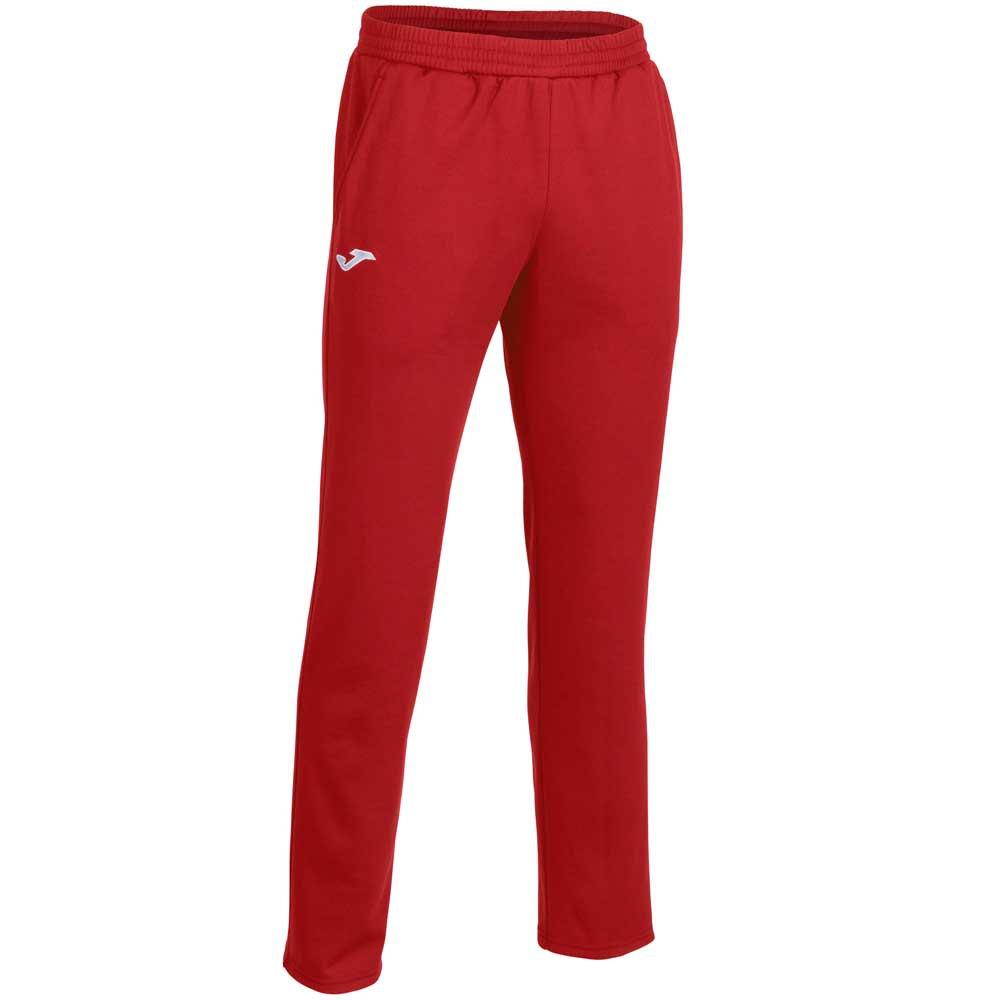 Joma Pantalon Longue Cleo Ii S Red