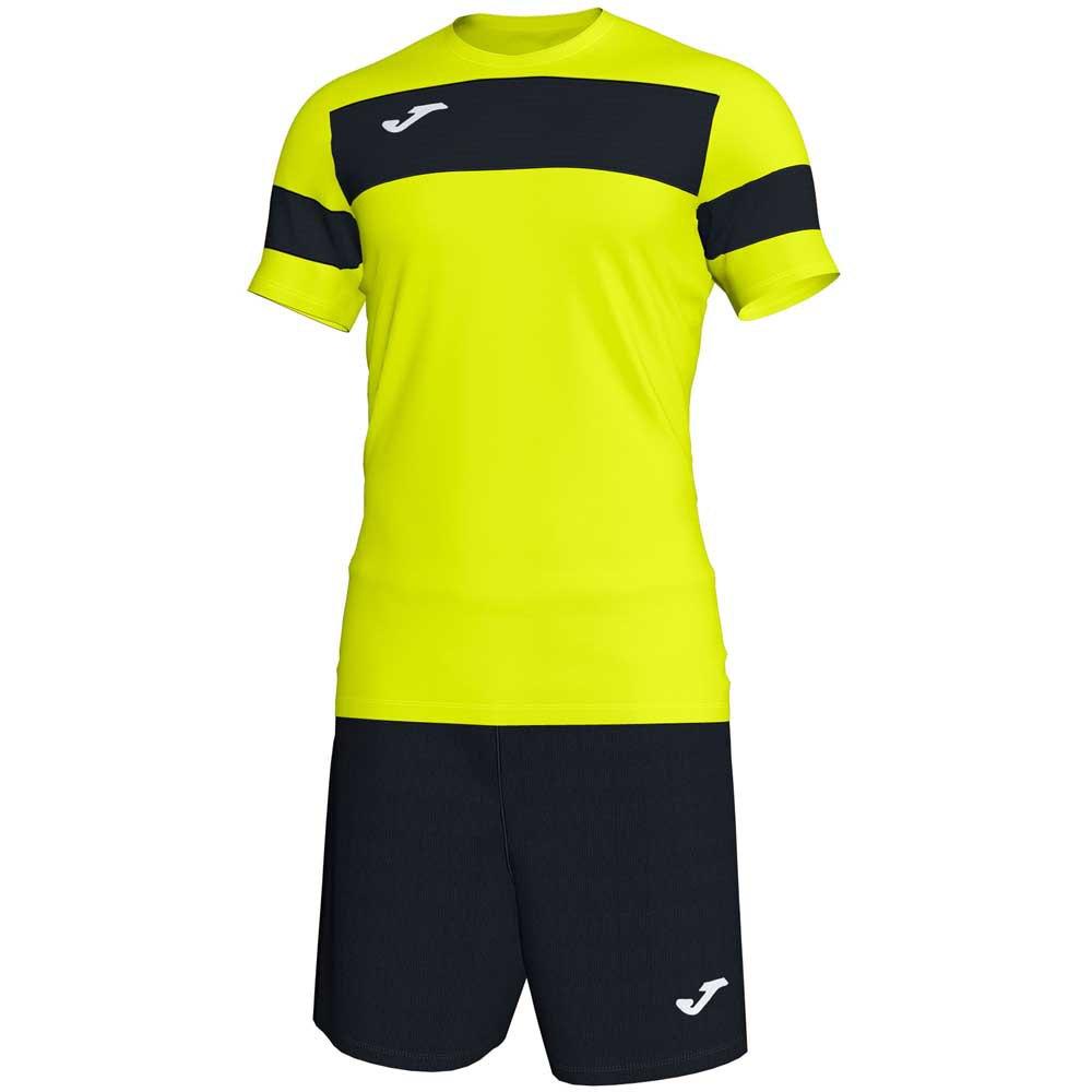 Joma Academy Ii 24 Months-4 Years Yellow Fluor / Black