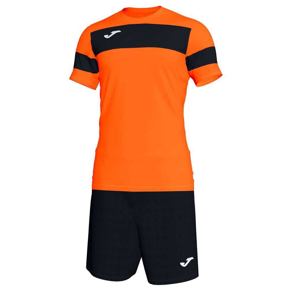 Joma Academy Ii 24 Months-4 Years Orange / Black