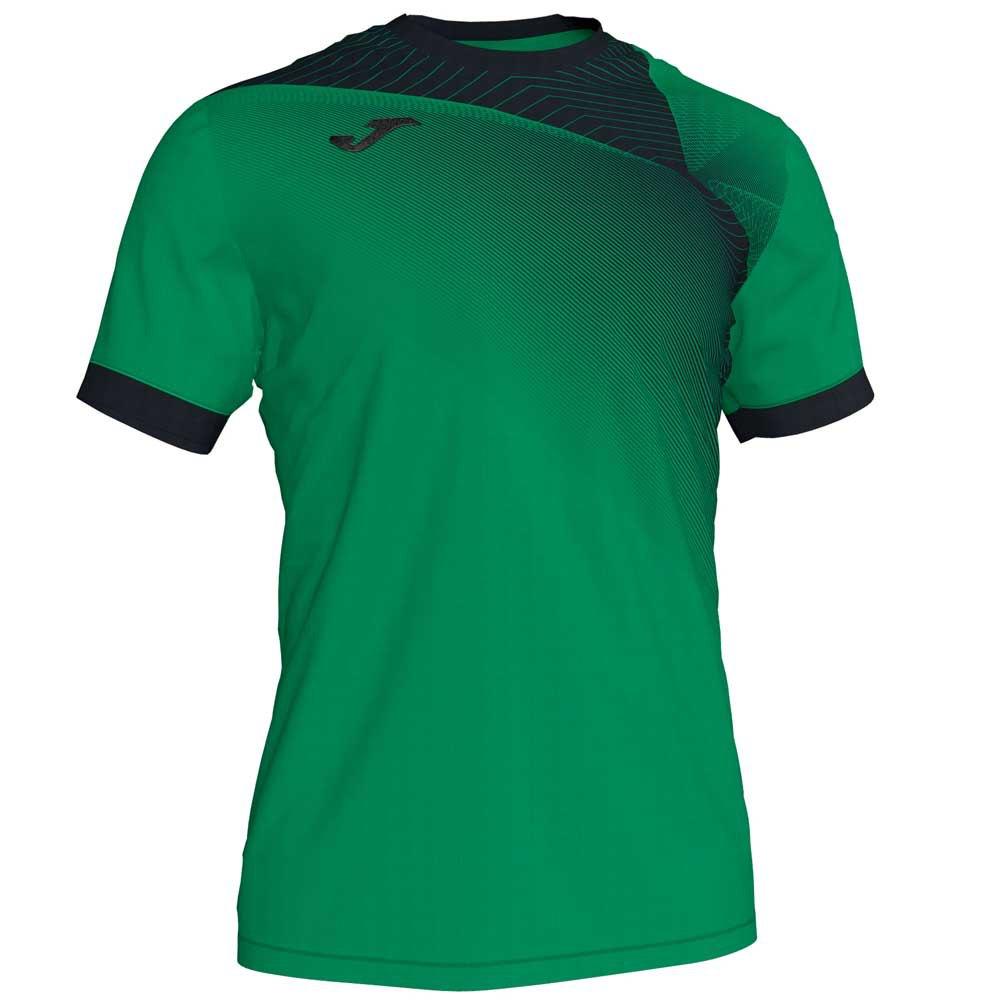 Joma Hispa Ii S Green / Black