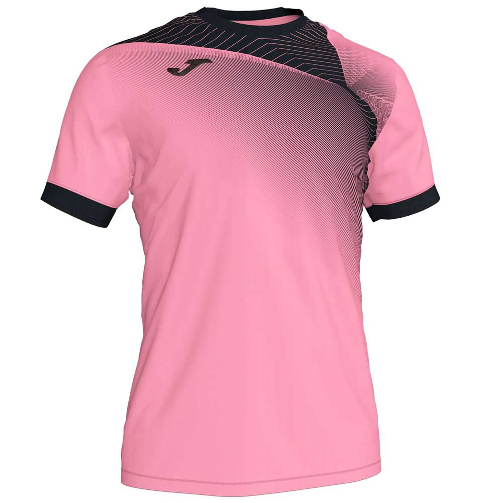 Joma Hispa Ii S Pink / Black
