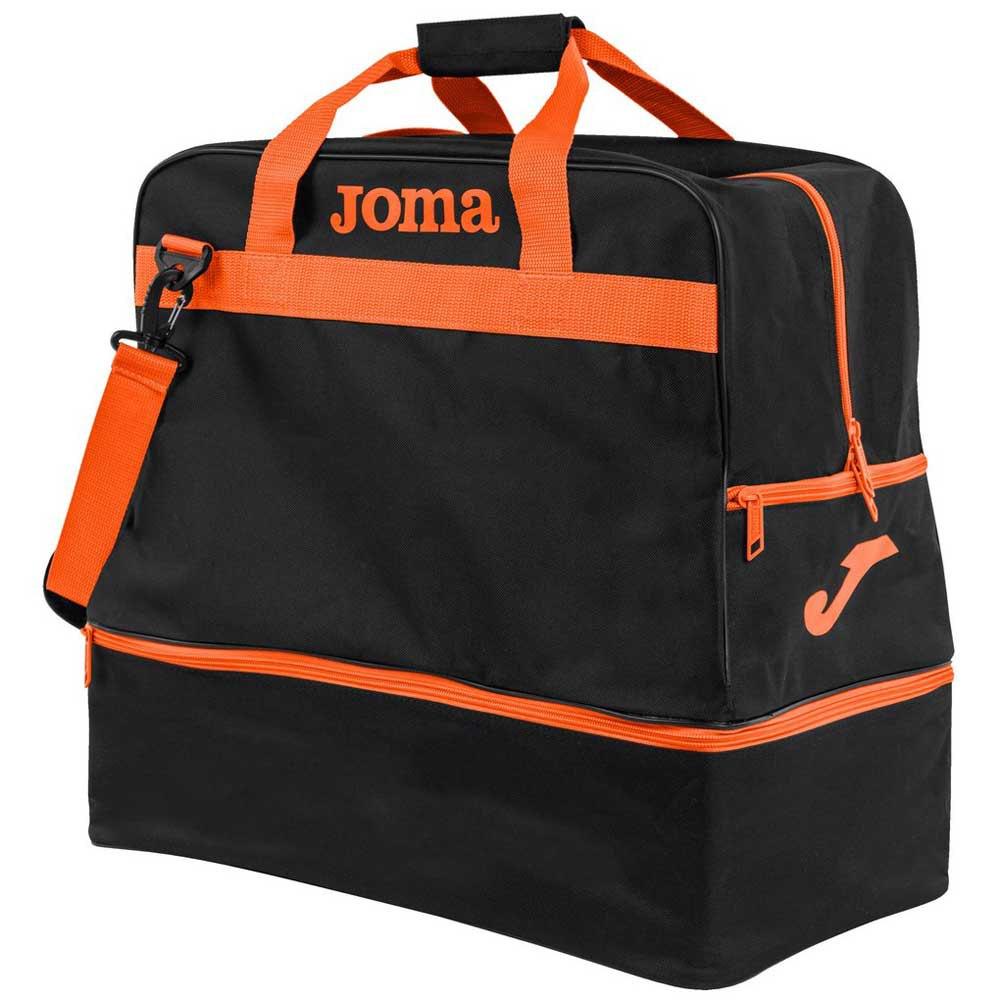 Joma Training S One Size Black / Orange