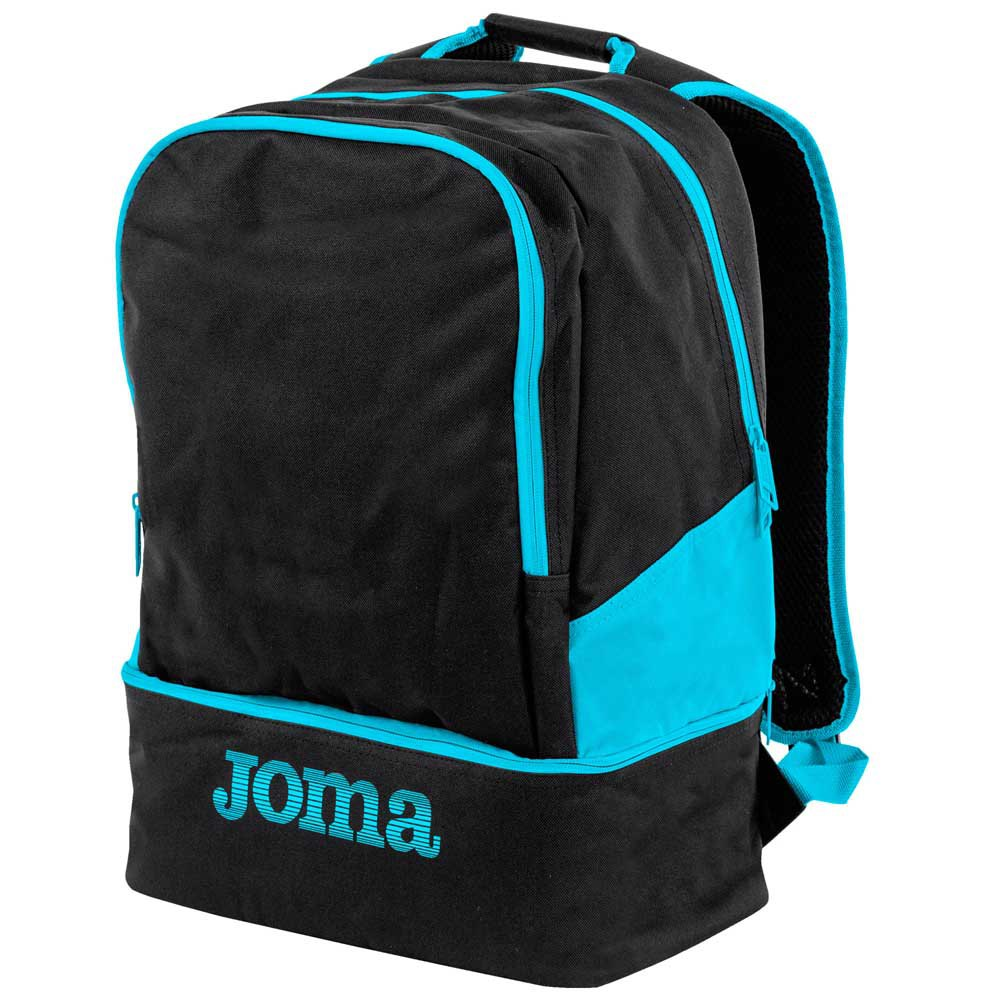 Joma Estadio Iii S One Size Black / Turquoise Fluor
