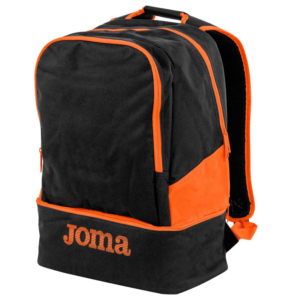 Joma Estadio Iii S One Size Black / Orange