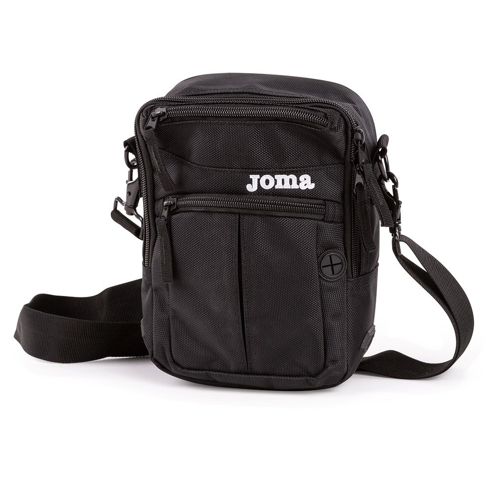 Joma Logo M One Size Black