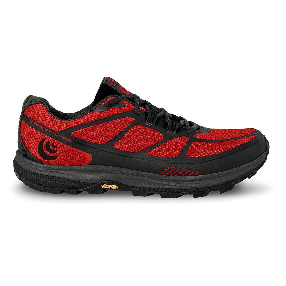 Topo Athletic Terraventure 2 EU 42 Red / Black
