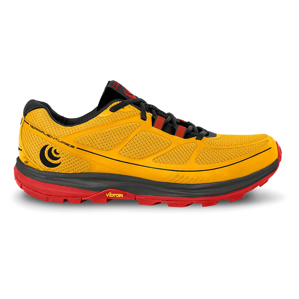 Topo Athletic Terraventure 2 EU 41 Yellow / Black