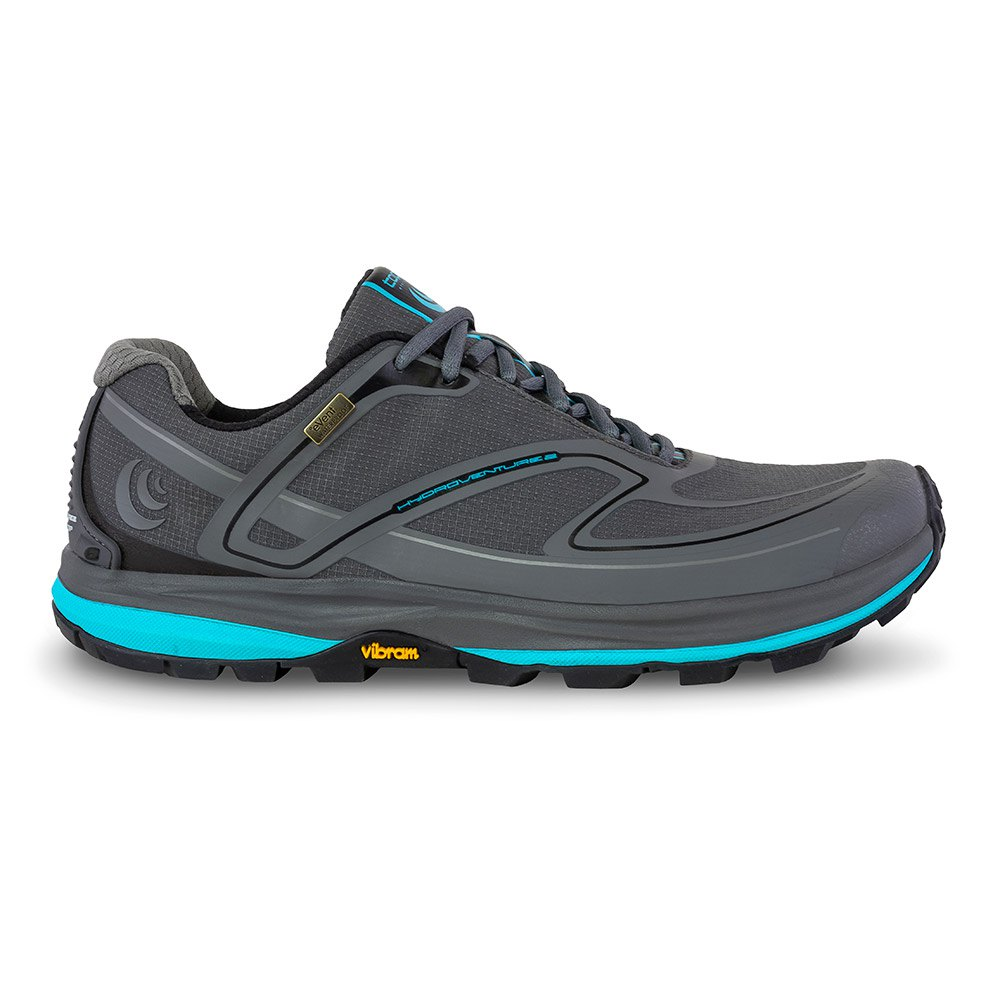 Topo Athletic Hydroventure 2 EU 37 1/2 Charcoal / Sky