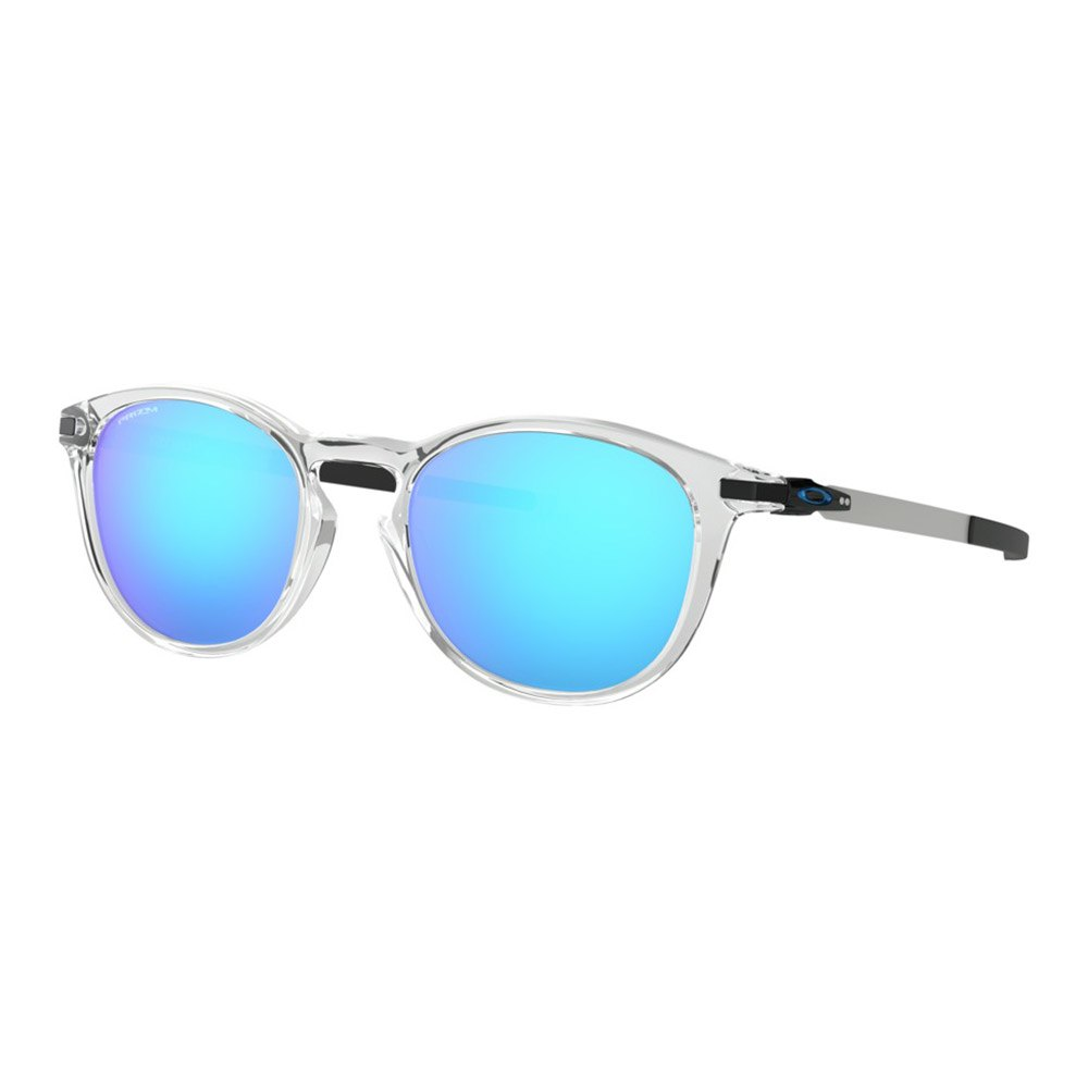 Oakley Polished Clear Prizm Sapphire/Cat3 Polished Clear