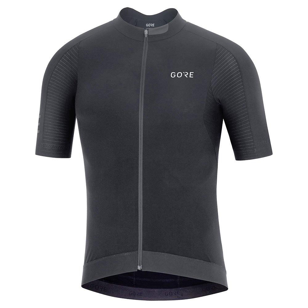 bicicleta Jerseys Ropa Wear Black Gore en hombre de Race C7 RzWqB
