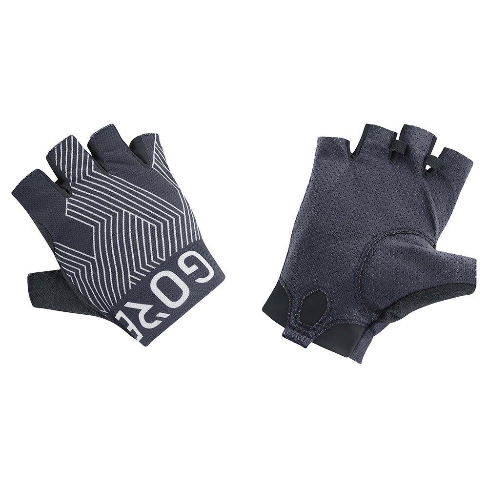 Color: Negro Unisex Guantes transpirables de ciclismo GORE Wear Talla: 5 100118 C3 Urban Gloves