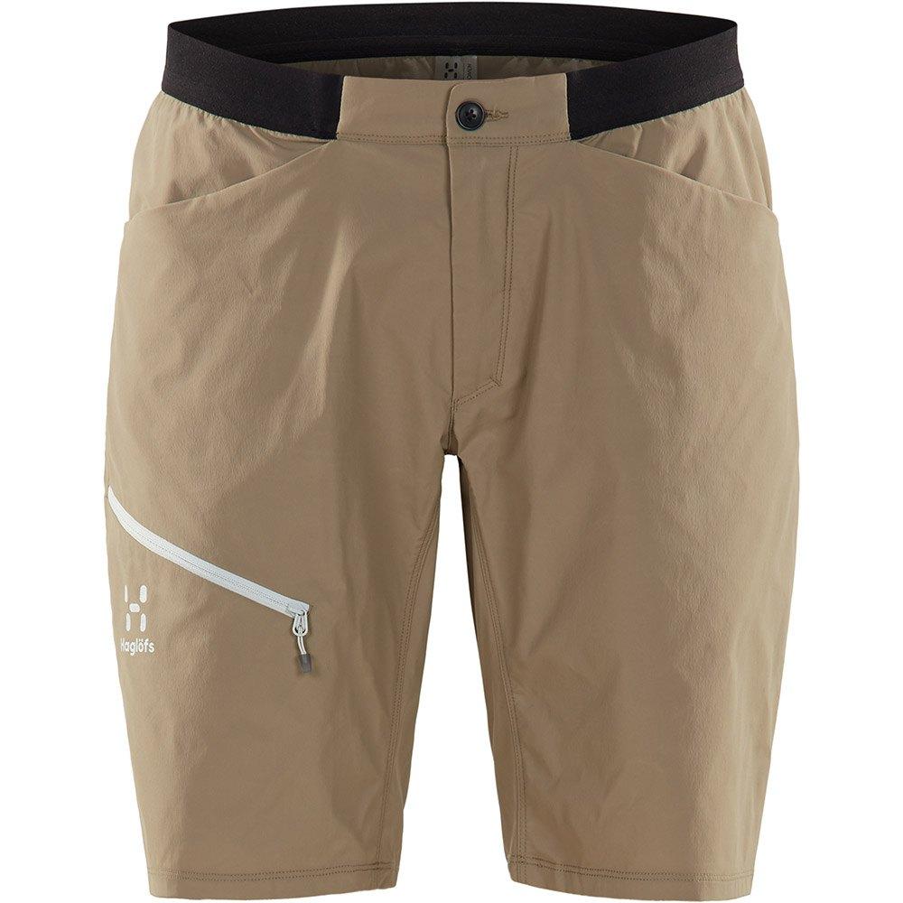 Haglofs L.I.M Fusible Short pour homme-Différentes Tailles Ultra Léger
