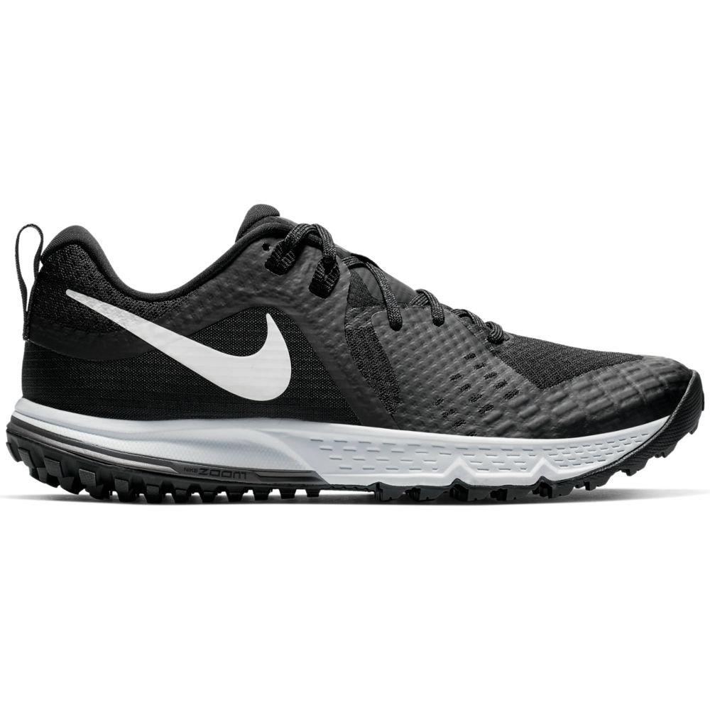 Nike Air Zoom Wildhorse 5 EU 36 1/2 Black / Barely Grey / Thunder Grey / Wolf Grey