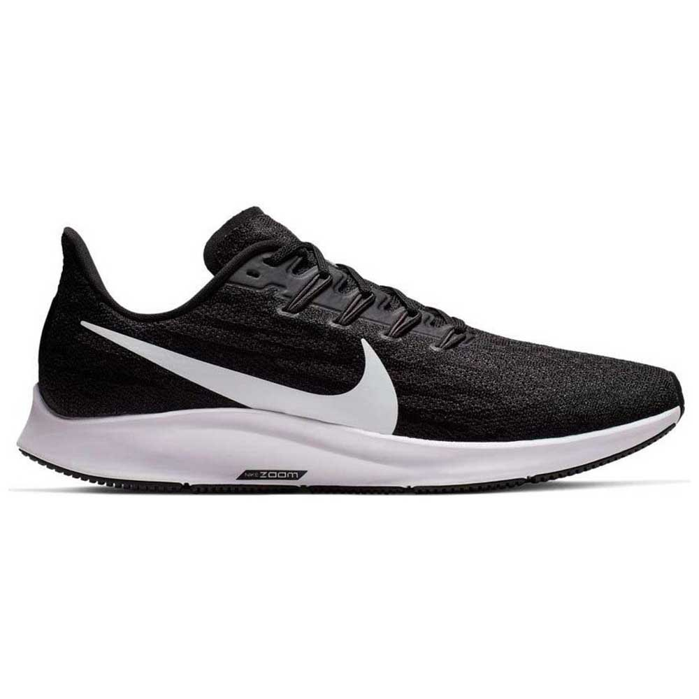 Nike Air Zoom Pegasus 36 EU 40 1/2 Black / White / Thunder Grey
