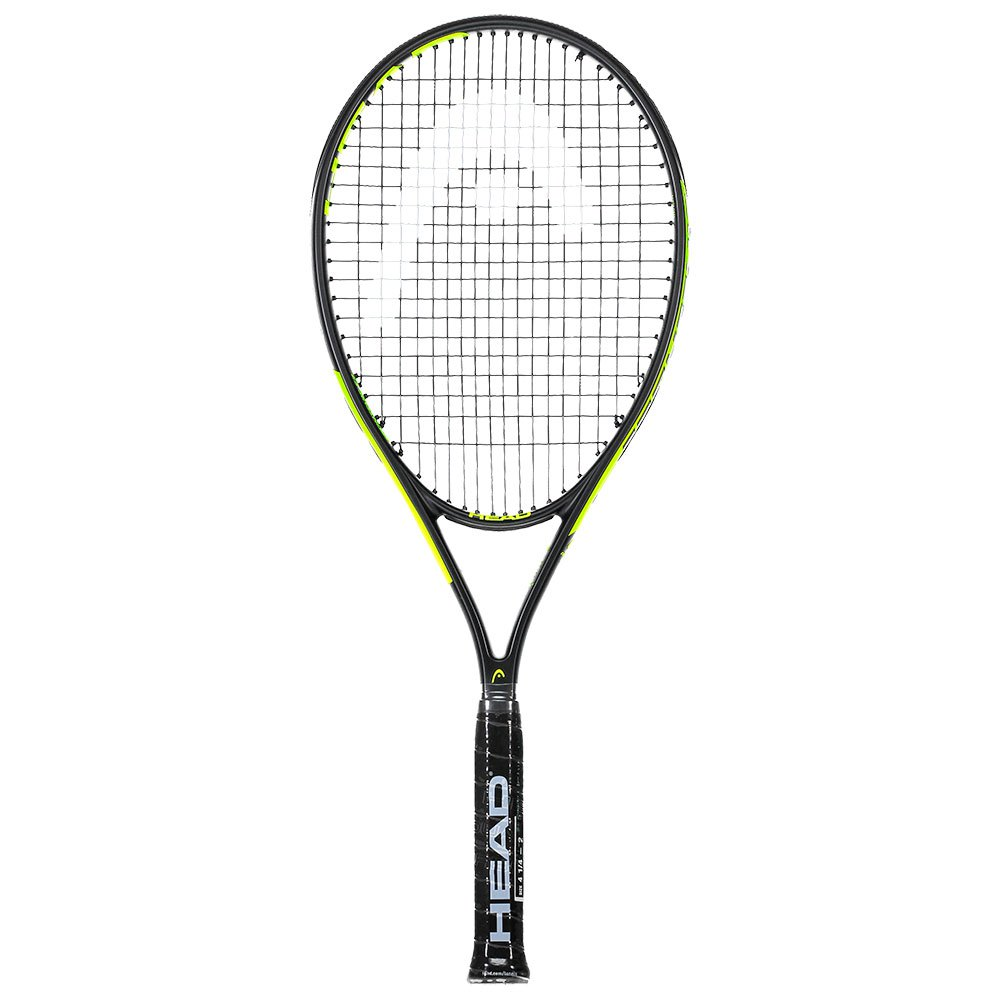 Head Racket Graphene S2 2 Black / Yellow